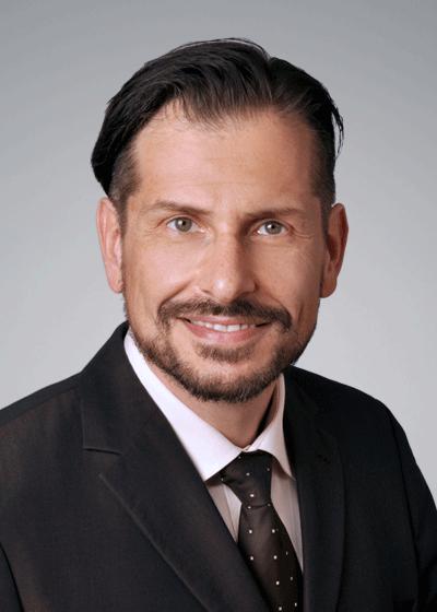 Dr. Anastassios Pischitzis